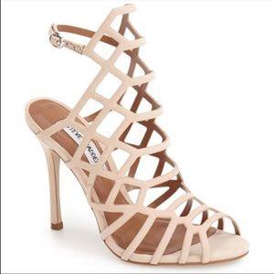 Steve Madden Cage Heel Sandal